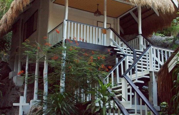 фото El Nido Resorts Miniloc Island изображение №6