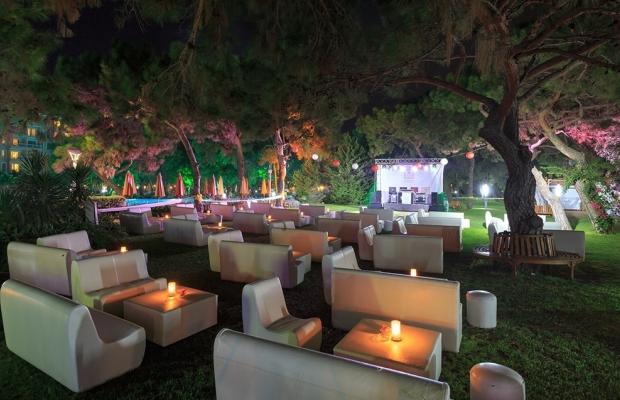 фотографии отеля Akka Antedon (ex. Akka Hotels Antedon Garden; Akka Hotels Antedon De Luxe) изображение №75