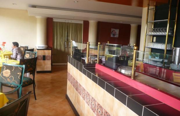 фото отеля Fleuris изображение №9