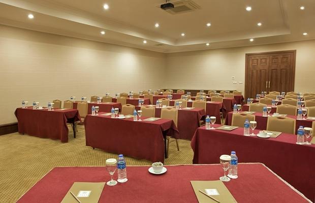 фотографии Akka Antedon (ex. Akka Hotels Antedon Garden; Akka Hotels Antedon De Luxe) изображение №68