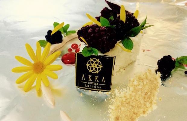 фотографии Akka Antedon (ex. Akka Hotels Antedon Garden; Akka Hotels Antedon De Luxe) изображение №60