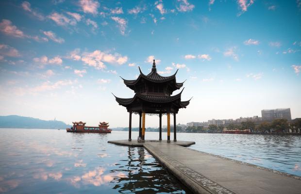 фото Sunny Hotel Hangzhou изображение №6