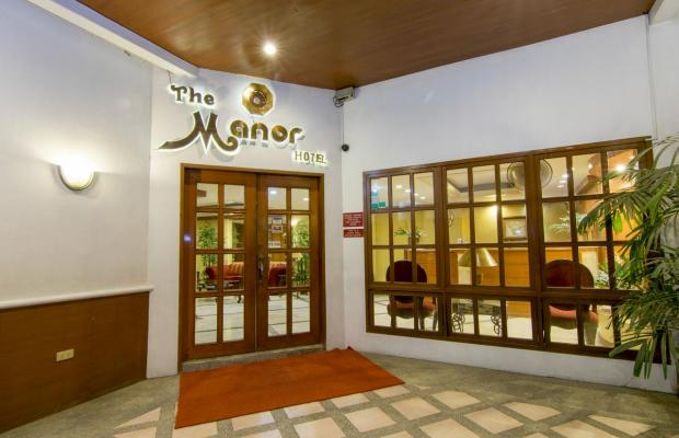 фотографии отеля The Manor изображение №15