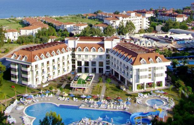 фото отеля Grand Miramor изображение №1