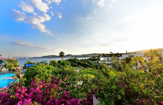 фото отеля Parkim Ayaz изображение №13