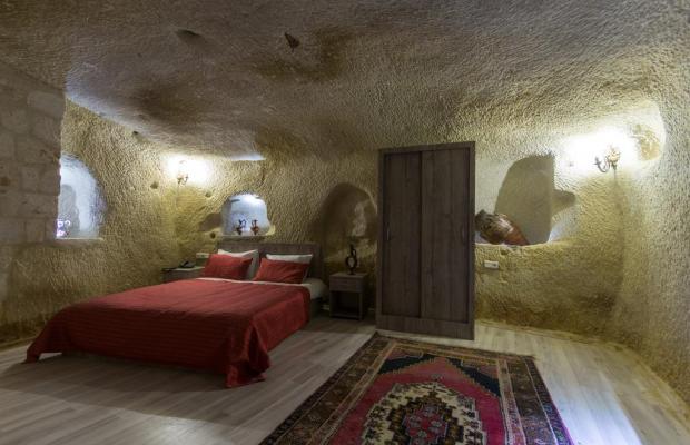 фотографии отеля Bedrock Cave изображение №19