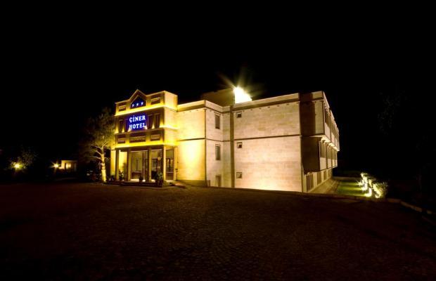фотографии отеля Ciner изображение №3