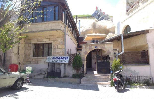 фото отеля Nomad Cave изображение №1