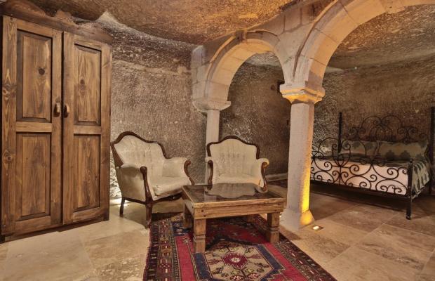 фотографии отеля Shoestring Cave House изображение №7