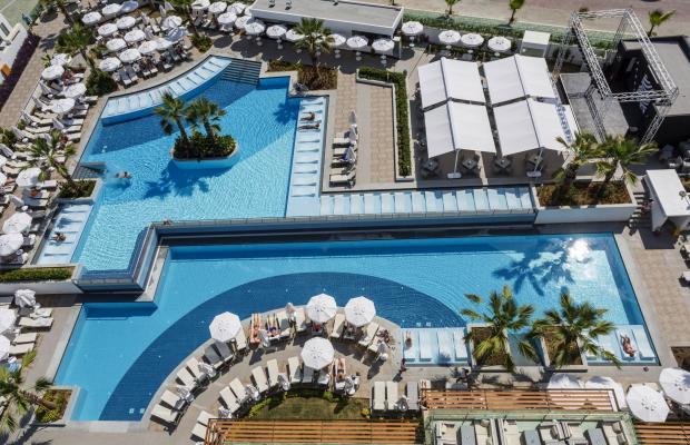 фото Side Sungate Hotel & Spa изображение №2