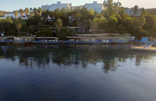фото отеля Bodrum Holiday Resort & Spa (ex. Majesty Club Hotel Belizia) изображение №25