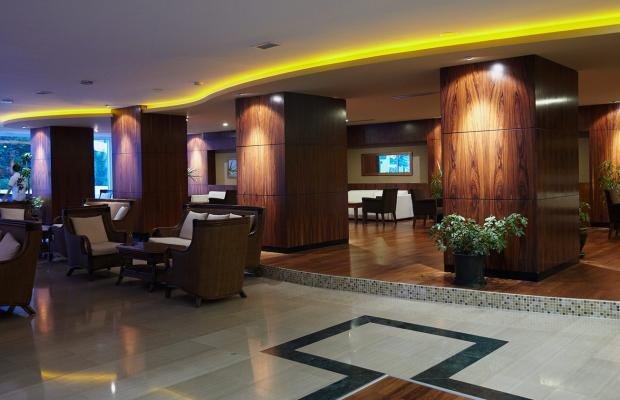 фотографии Bodrum Holiday Resort & Spa (ex. Majesty Club Hotel Belizia) изображение №12
