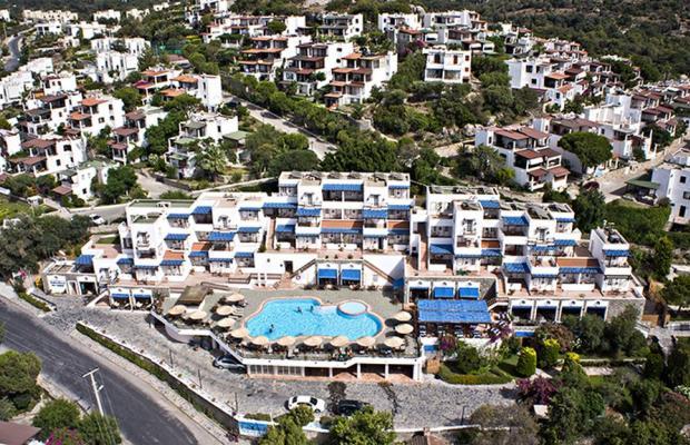 фото отеля Cactus Charme изображение №1