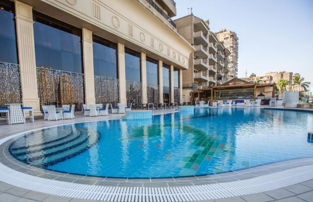 фото Hilton Cairo Zamalek Residences изображение №2