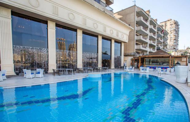 фото отеля Hilton Cairo Zamalek Residences изображение №1