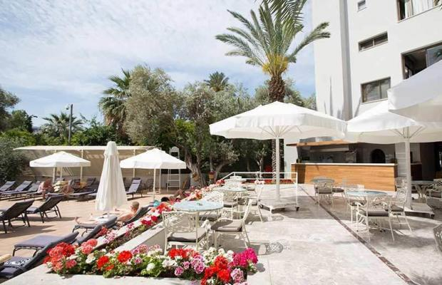 фото отеля Sentido Marina Suites (ex. Paloma Rina Hotel; Rina Apart Hotel) изображение №25
