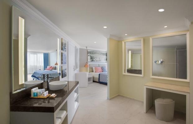 фото Sentido Marina Suites (ex. Paloma Rina Hotel; Rina Apart Hotel) изображение №6