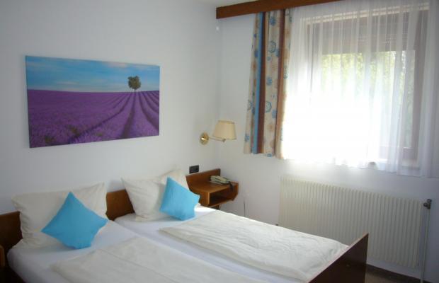 фото отеля Strebersdorferhof изображение №45