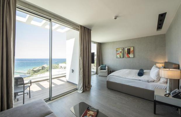 фотографии отеля Sirene Luxury (ex. JW Marriott Bodrum) изображение №35