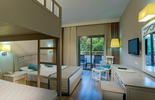 фото отеля Sherwood Greenwood Resort изображение №41