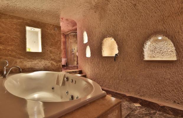 фото отеля Cappadocia Cave Suites изображение №21