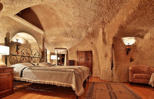 фотографии Cappadocia Cave Suites изображение №20