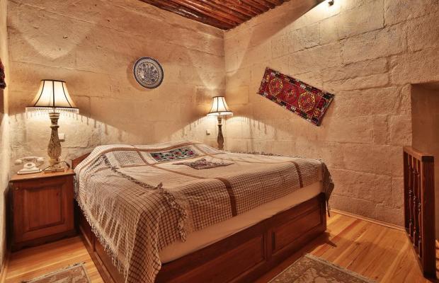 фотографии отеля Cappadocia Cave Suites изображение №11