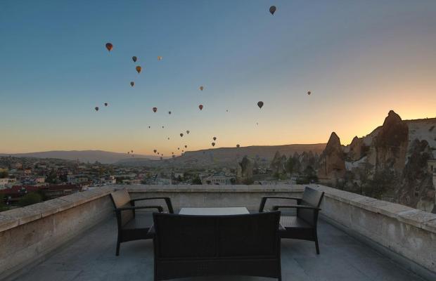 фотографии Cappadocia Cave Suites изображение №8