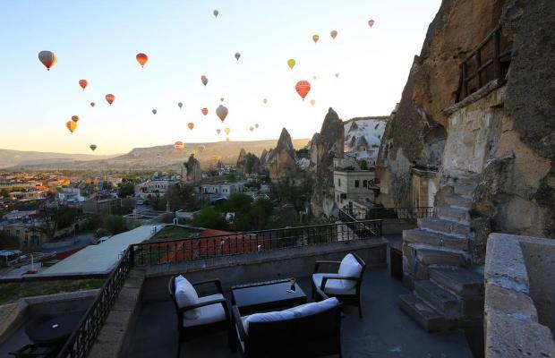 фото отеля Cappadocia Cave Suites изображение №5