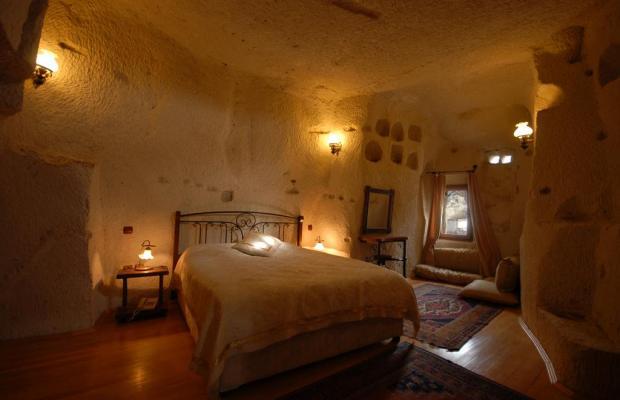 фотографии отеля Dervish Cave House изображение №19