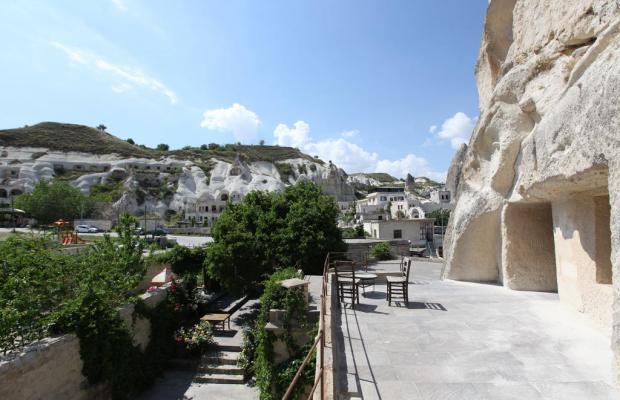 фото отеля Dervish Cave House изображение №9