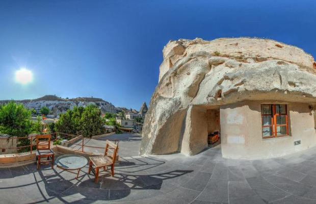 фото отеля Dervish Cave House изображение №5