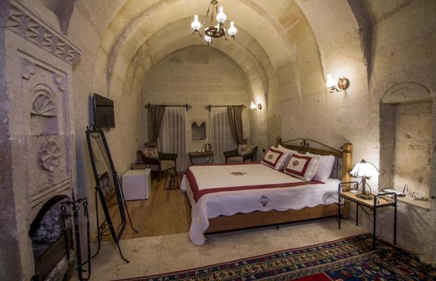 фотографии отеля Divan Cave House изображение №19