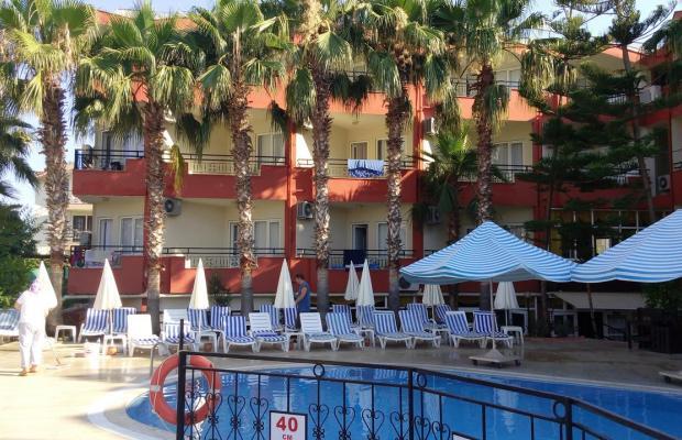 фото отеля Semoris изображение №1
