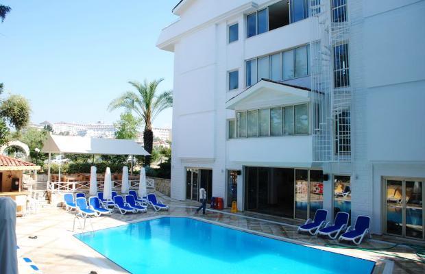 фото отеля Nergos Villa Gizem (ex. Villa Adora Beach) изображение №1