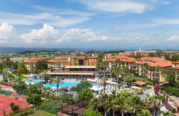 фотографии Alba Resort изображение №24