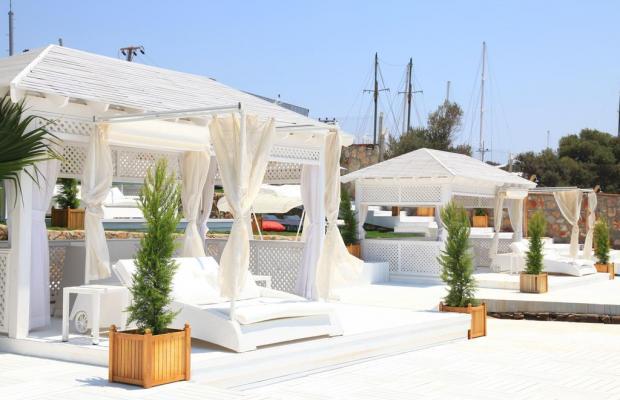 фото Ersan Resort & Spa изображение №10