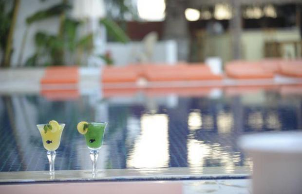 фото La Brezza Suite & Hotel изображение №22