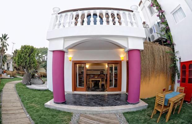 фото La Brezza Suite & Hotel изображение №2