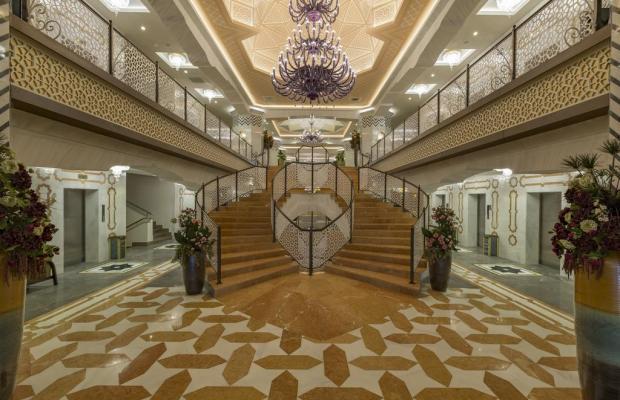 фото отеля Royal Taj Mahal Resort  изображение №37