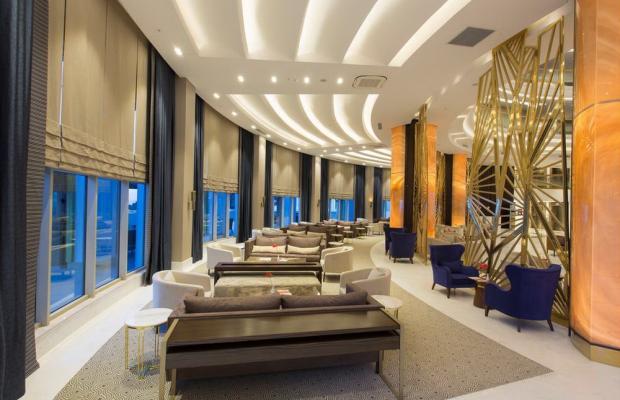 фотографии отеля Kirman Hotels Sidemarin Beach & Spa изображение №47