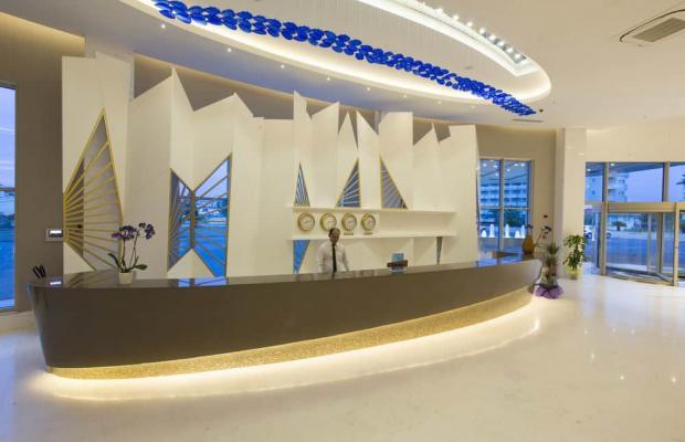 фото отеля Kirman Hotels Sidemarin Beach & Spa изображение №41