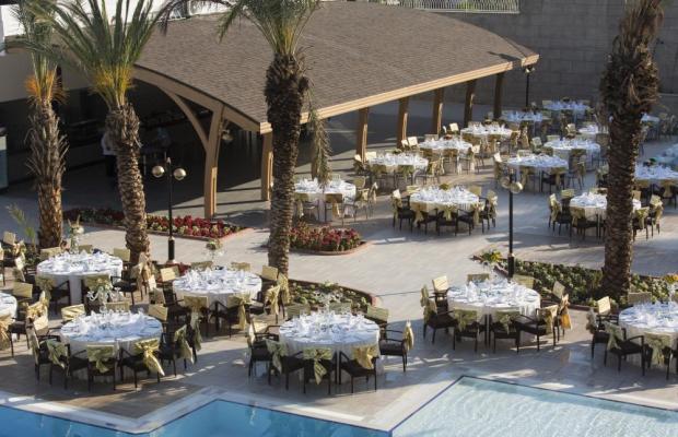 фото Kirman Hotels Sidemarin Beach & Spa изображение №22