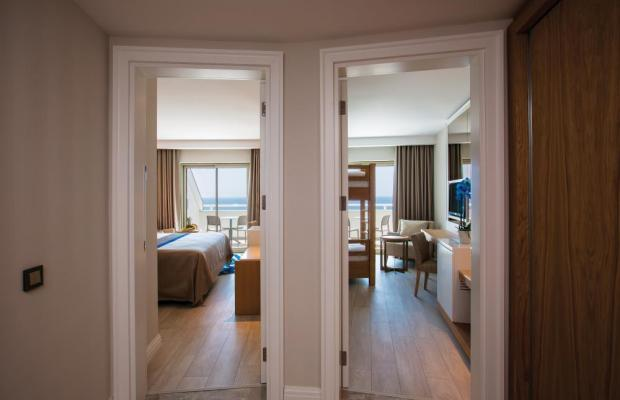 фотографии отеля Kirman Hotels Sidemarin Beach & Spa изображение №15