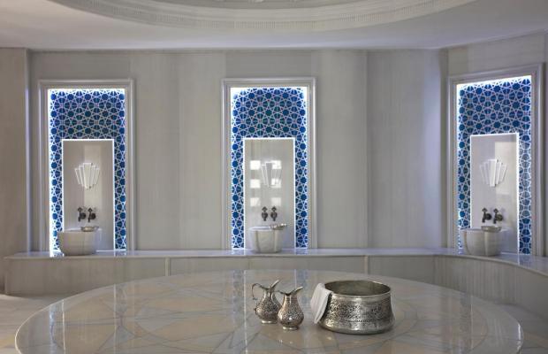 фотографии отеля Ali Bey Resort изображение №7