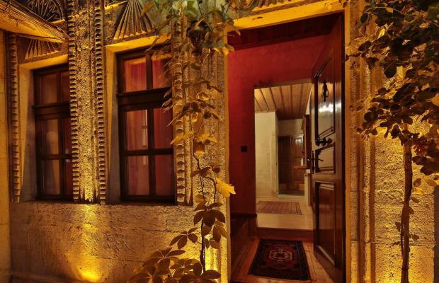 фотографии отеля Goreme House изображение №3