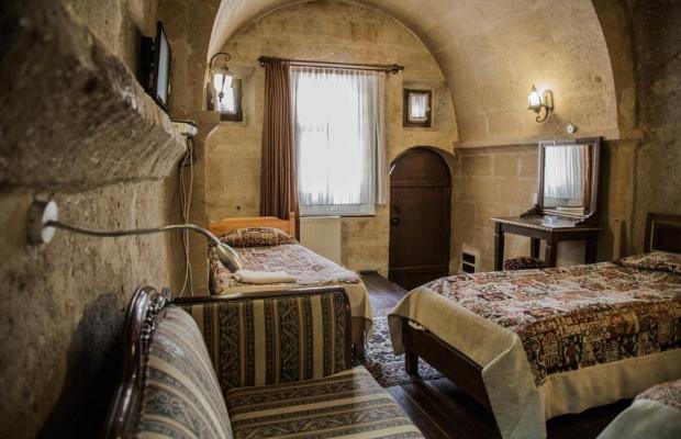 фотографии отеля Cappadocia Palace изображение №27