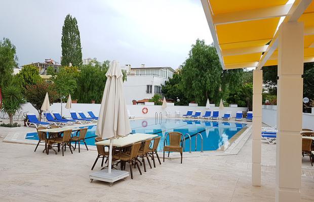 фото отеля Batihan Apart Hotel (ex. Yonca Apart Hotel De Luxe) изображение №29