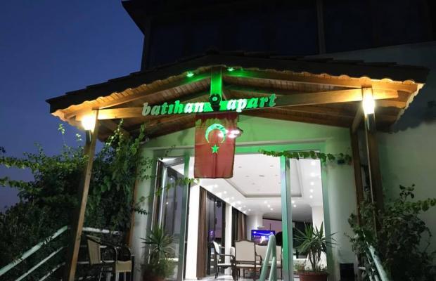 фото отеля Batihan Apart Hotel (ex. Yonca Apart Hotel De Luxe) изображение №17