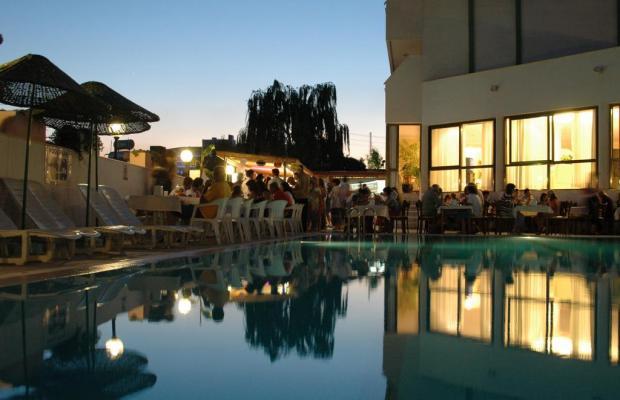 фото Batihan Apart Hotel (ex. Yonca Apart Hotel De Luxe) изображение №10